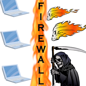 importance of firewalls in an organization Abstract: firewalls today are an amalgamated part of security mechanisms of any institution or organization firewall is one of the important tools a firewall is an important tool of network security system its main task is to have a track of ingoing and outgoing.