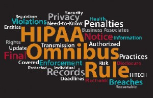 hipaa omnibus rule, compliance, zephyr networks