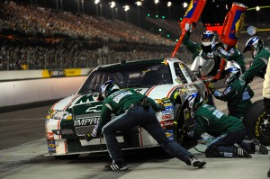 high performance technology, pit crew in the cloud